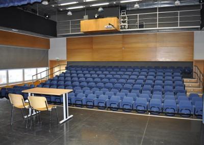 Gledališka dvorana 1