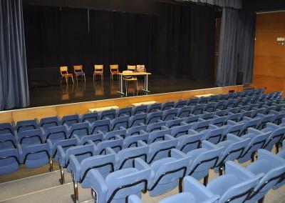 Gledališka dvorana 3