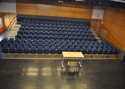 Gledališka dvorana 4