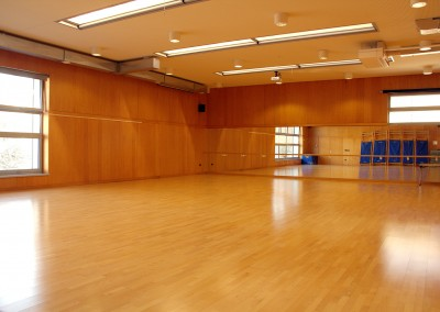 Plesna dvorana
