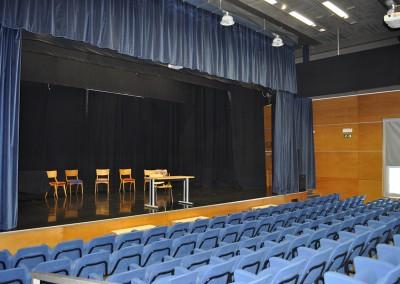 Gledališka dvorana 2